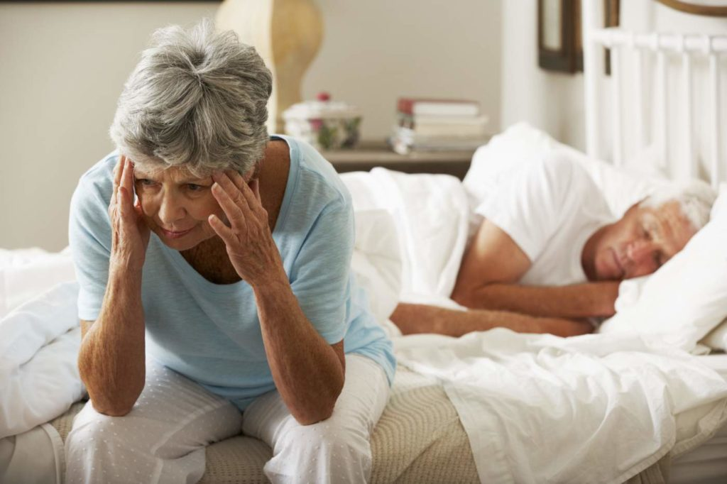 matelas pour personnes âgées