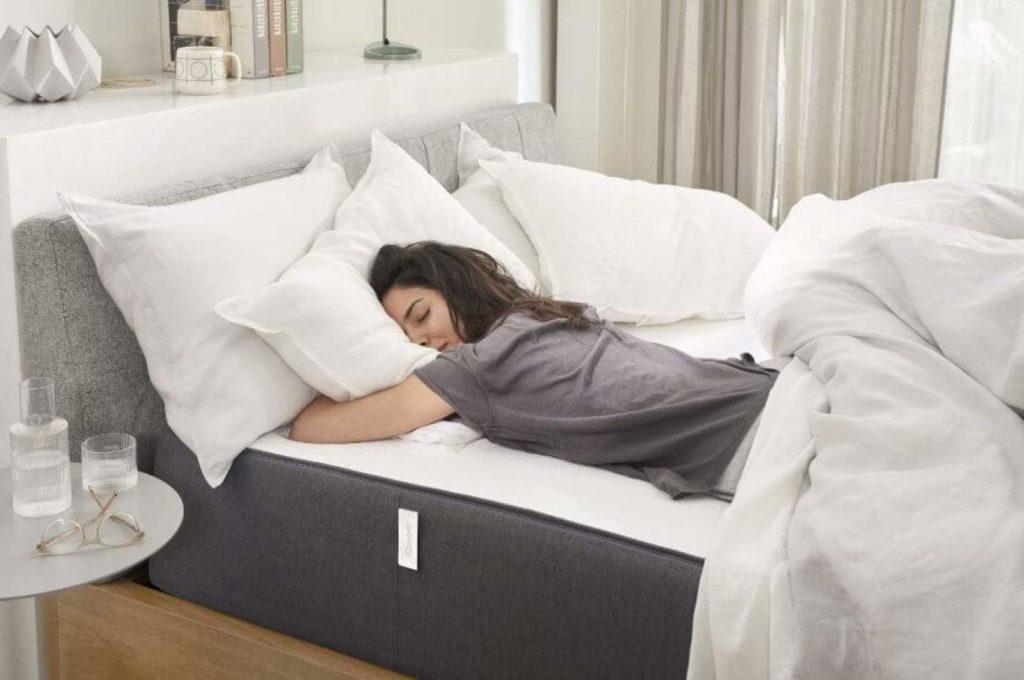 Meilleur matelas pour dormir sur le ventre