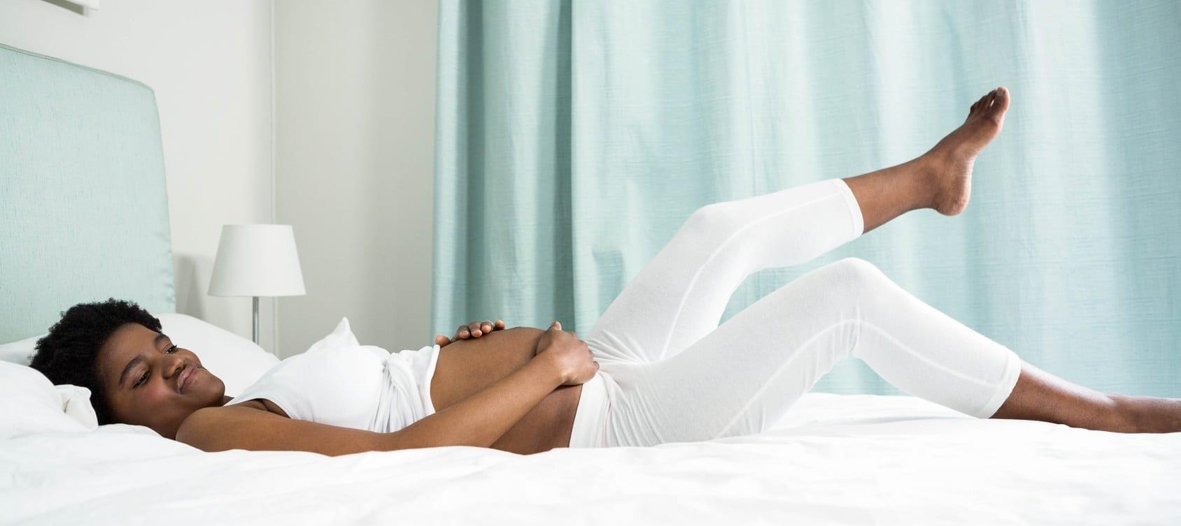 matelas pour femme enceinte