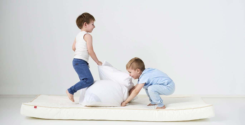 matelas pour enfants