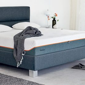 Matelas ORIGINAL LUXE COOLTOUCH