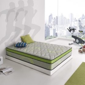 matelas Sampur Visco Dream