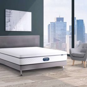 simmons beautyrest hybrid